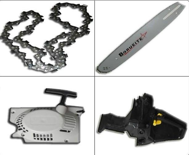 45cc chain saw 2