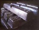 zinc ingot 1