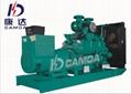 Camda Cummins 22kw~1000kw Series Diesel