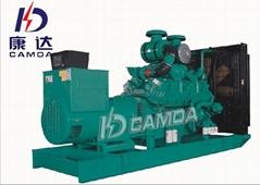 Camda Cummins 22kw~1000kw Series Diesel Generator-set