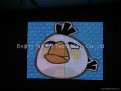 Mobile LED Screen for rental and mobile