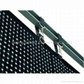 Soft Flexble Indoor LED Curtain (pitch 25mm) 2