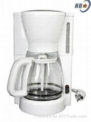 Coffee maker HRX-D02