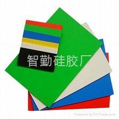 東莞硅膠板