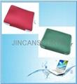 neoprene NetBook Inside Bag with zipper