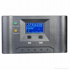 DC to AC inverter with LCD display 500W