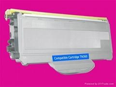 Toner Cartridge for Brother TN360 TN2120 TN2125 TN2150