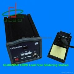 150W 高频无铅焊台
