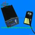 LED display soldering station 1