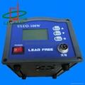 LED display soldering station 2