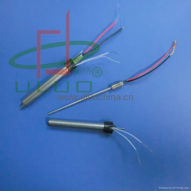 LED display soldering station 4