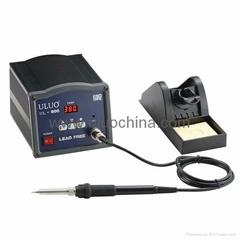 90W digital soldering station