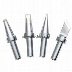 soldering tips