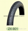 bicycle tire 1