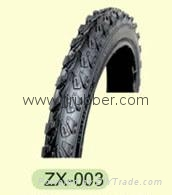 bicycle tire 3