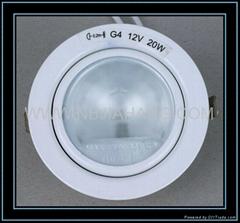 G4 卤素灯
