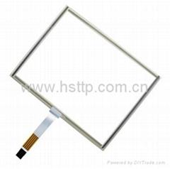 8'' Touch Screen HST-TPA8.0D