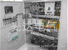 低壓動態無功補償兼濾波裝置