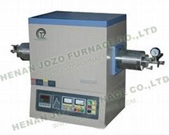 JZ-1600X VACUUM TUBE FURNACE