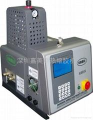 KA5L活塞泵热熔胶机