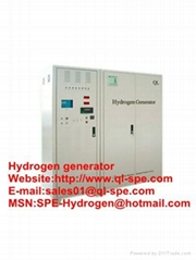 QL Series Hydrogen Generator High pressure type