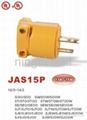 American plug,socket,extension cord,por cord,cord reel 2
