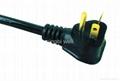 American plug,socket,extension cord,por cord,cord reel 4