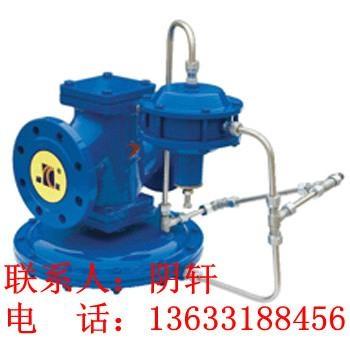 調壓器 4