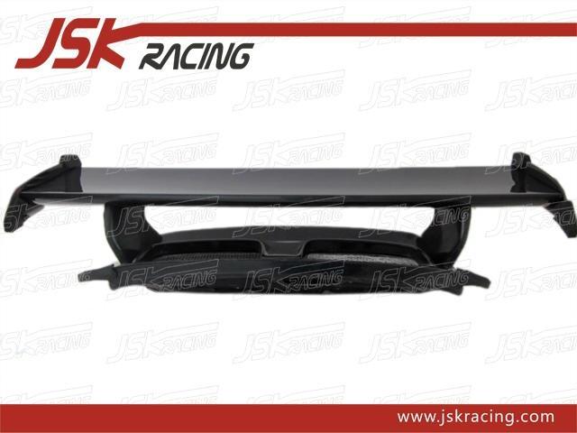 Exterior Car Part Names: Auto Parts-Carbon Fiber Rear Trunk Spoiler For Porsche 996
