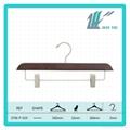 Wooden Pant Hanger 1