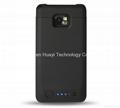 External battery case for Samsung i9100
