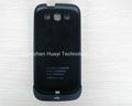 External battery case for Samsung S3 i9300 2
