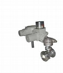 New product ceramic ball valve