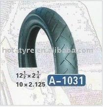 10x2.125, pneumatic tire, baby stroller tyre 1