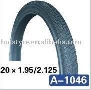 20*1.95/2.125,mini-bike tire,folding bike tire,children's pram tyre