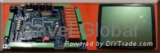 Sav5CPU  Blue Bull 5 Noozles Pump Electronics