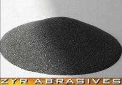 黑碳化硅粒度砂及段砂-磨料,耐火材料