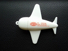 Airplane USB flash drive