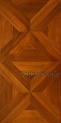 Parquet-- Laminated flooring - 8107-3 China manufacturer