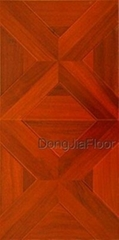 Parquet-- Laminated Flooring China manufacturer