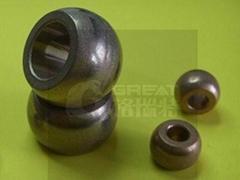 Oil-retaining bearing10 China manufacturer