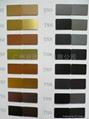 鋁及鋁合金陽極氧化染料
