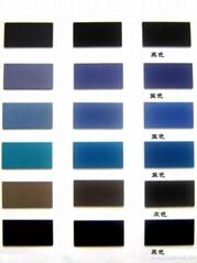 鋁陽極氧化黑色染料