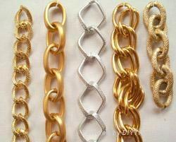 鋁陽極氧化鏈條專用金色染料 1