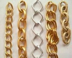 鋁陽極氧化鏈條專用金色染料