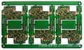 Immersion Gold PCB with 4 Layers  2