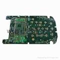 Multilayer printed circuit board 3