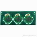 Multilayer printed circuit board 5