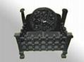 Cast Iron Fireplace Accessories