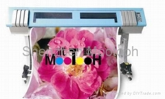 Mootooh Piezo Printer
